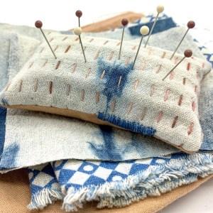 Hand Stitched Goods